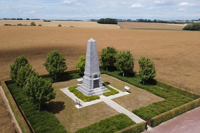 Australian 4th Division Memorial