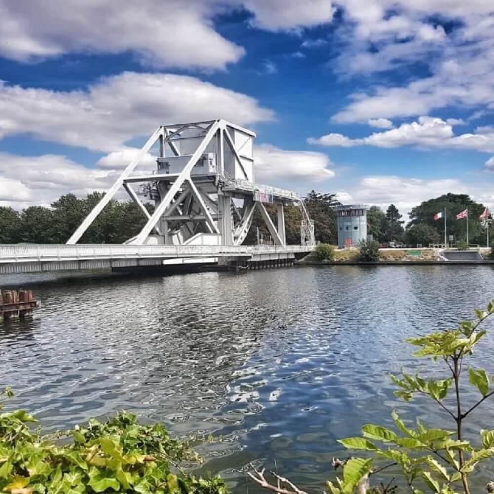 Pegasus Bridge Scheduled Tour