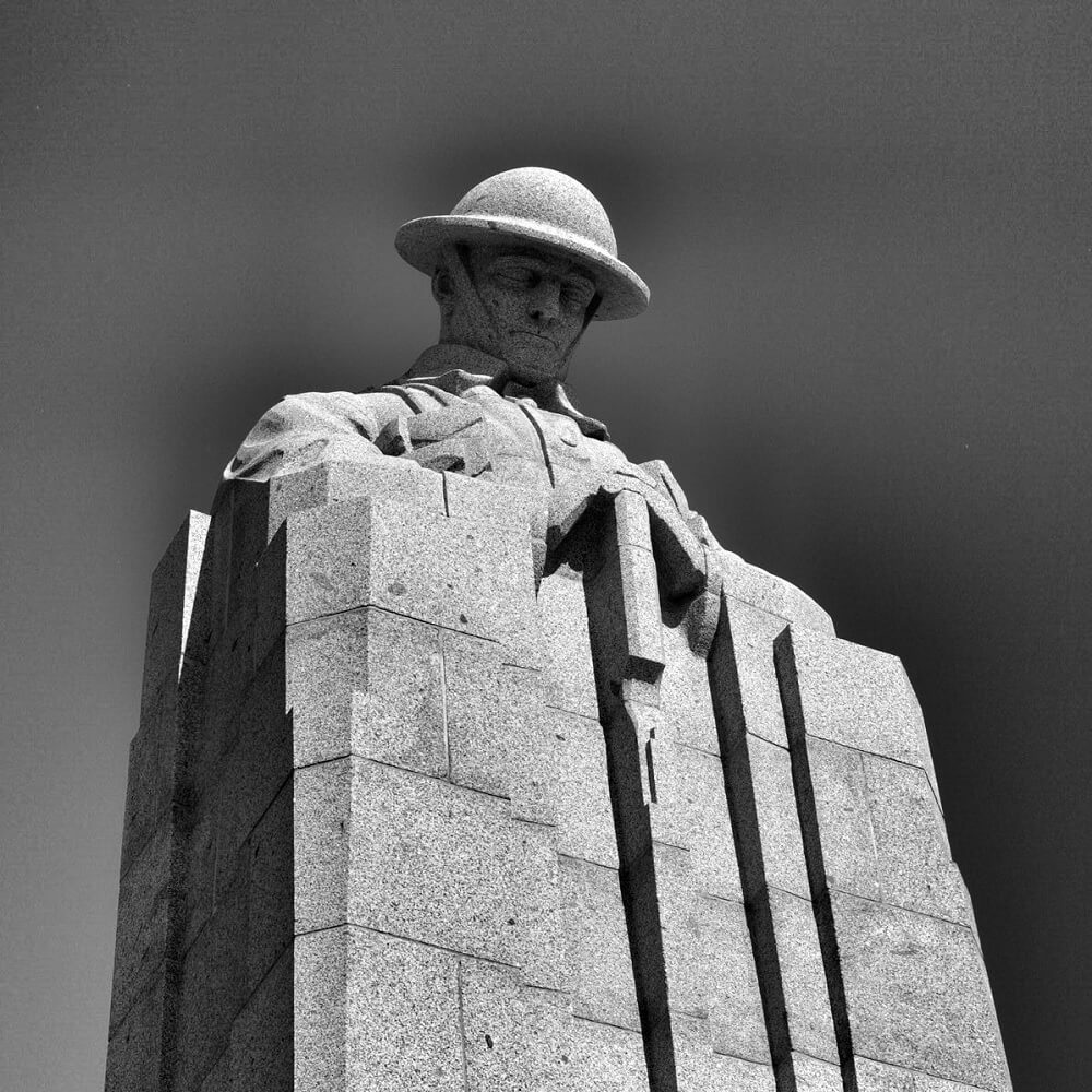 Sun 4th July - 2nd Battle Ypres