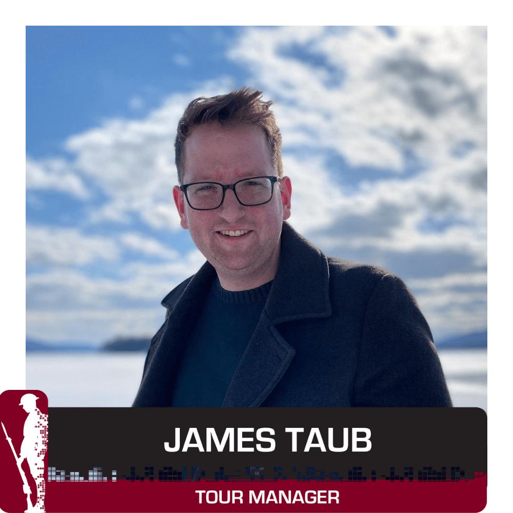 Team image James Taub
