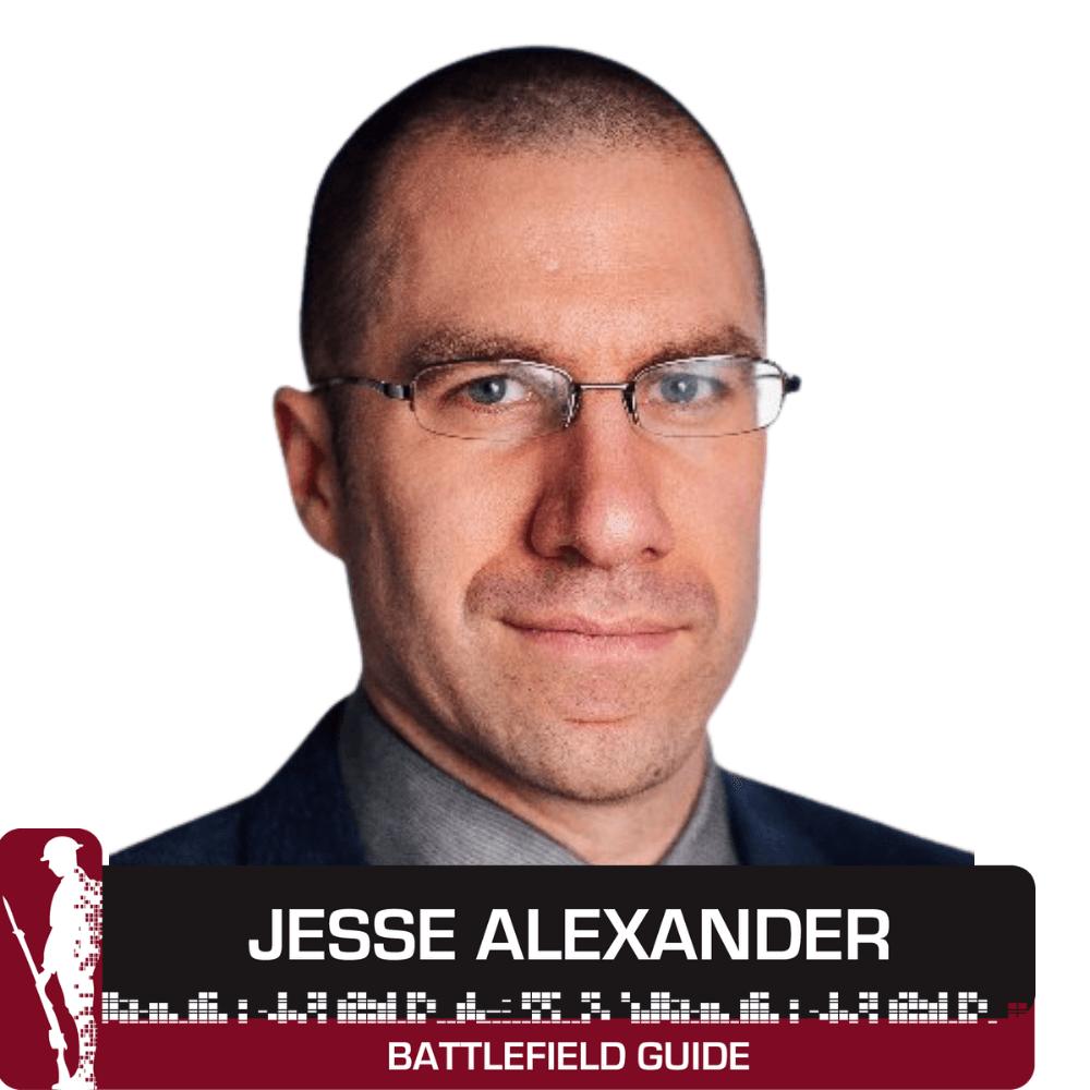 Team image Jesse Alexander