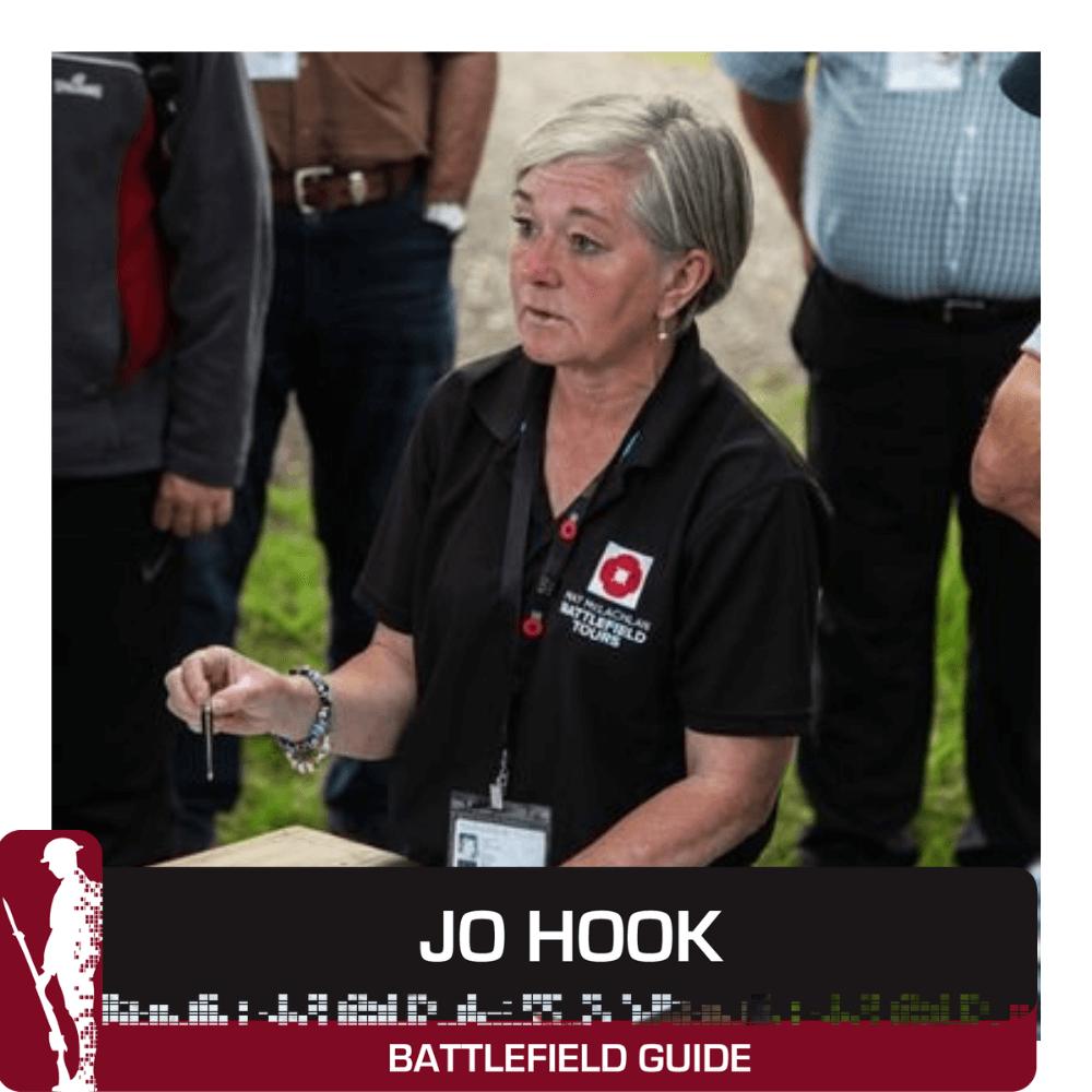Team image Jo Hook
