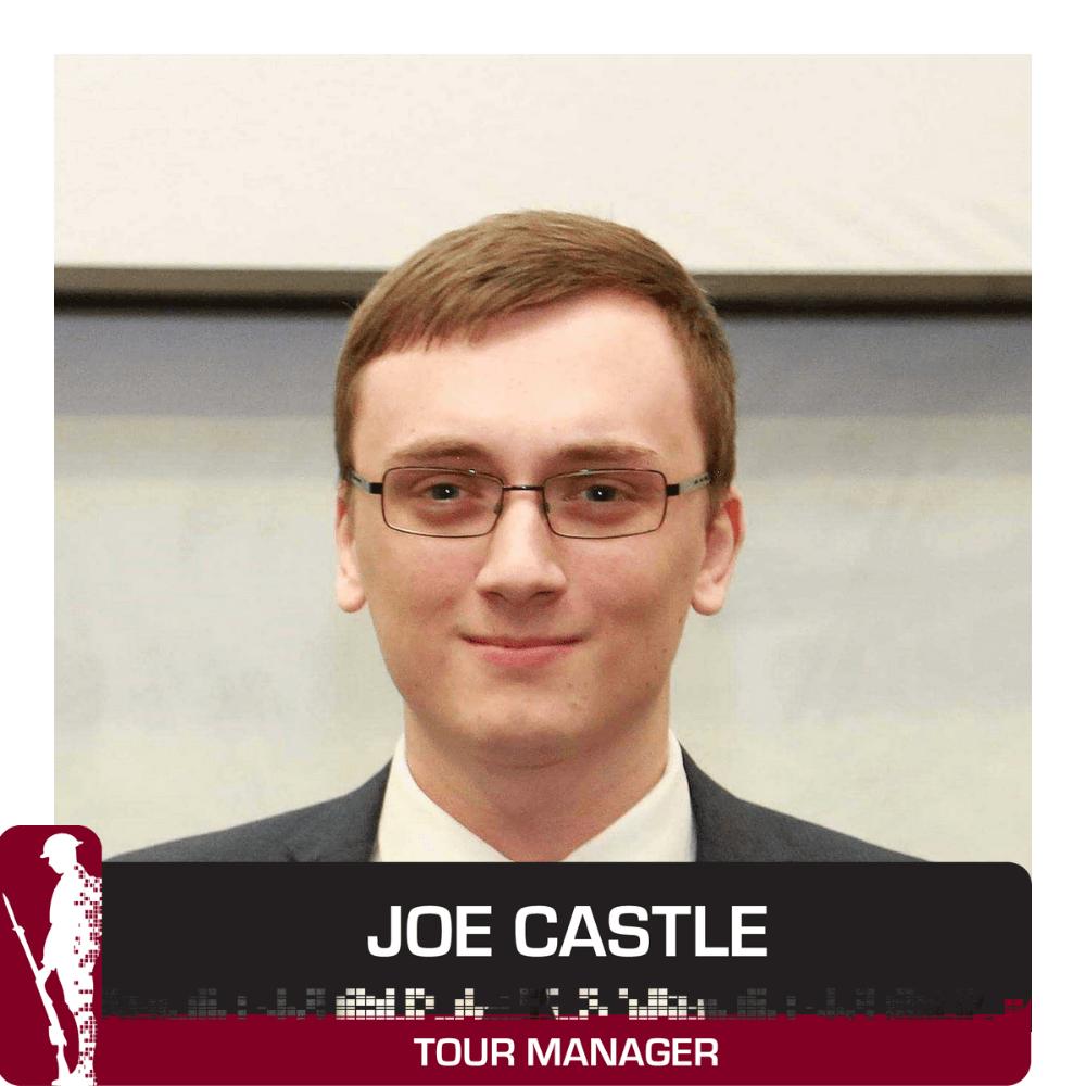 Team image Joe Castle