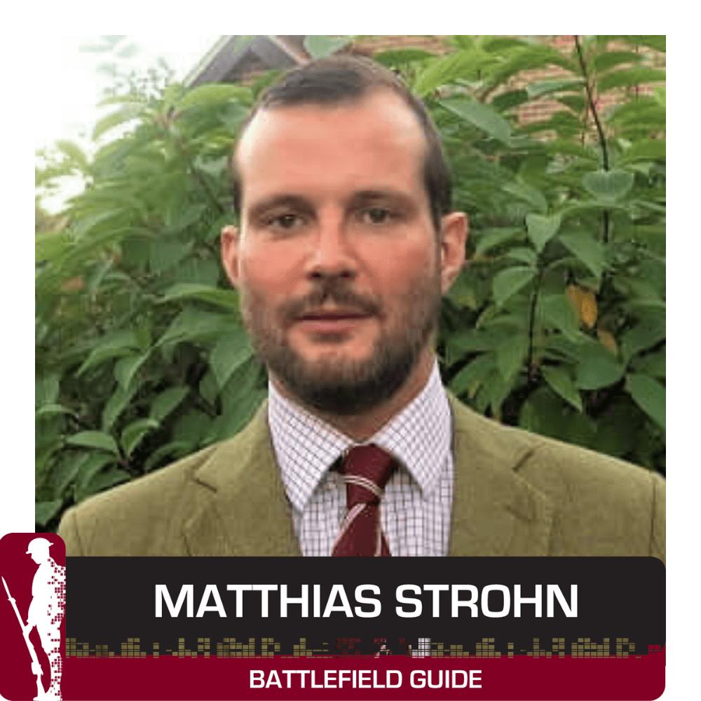 Team image Matthias Strohn