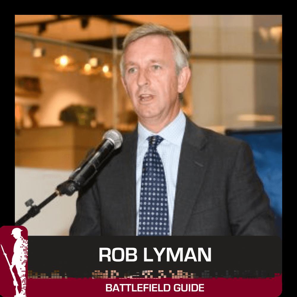 Team image Rob Lyman