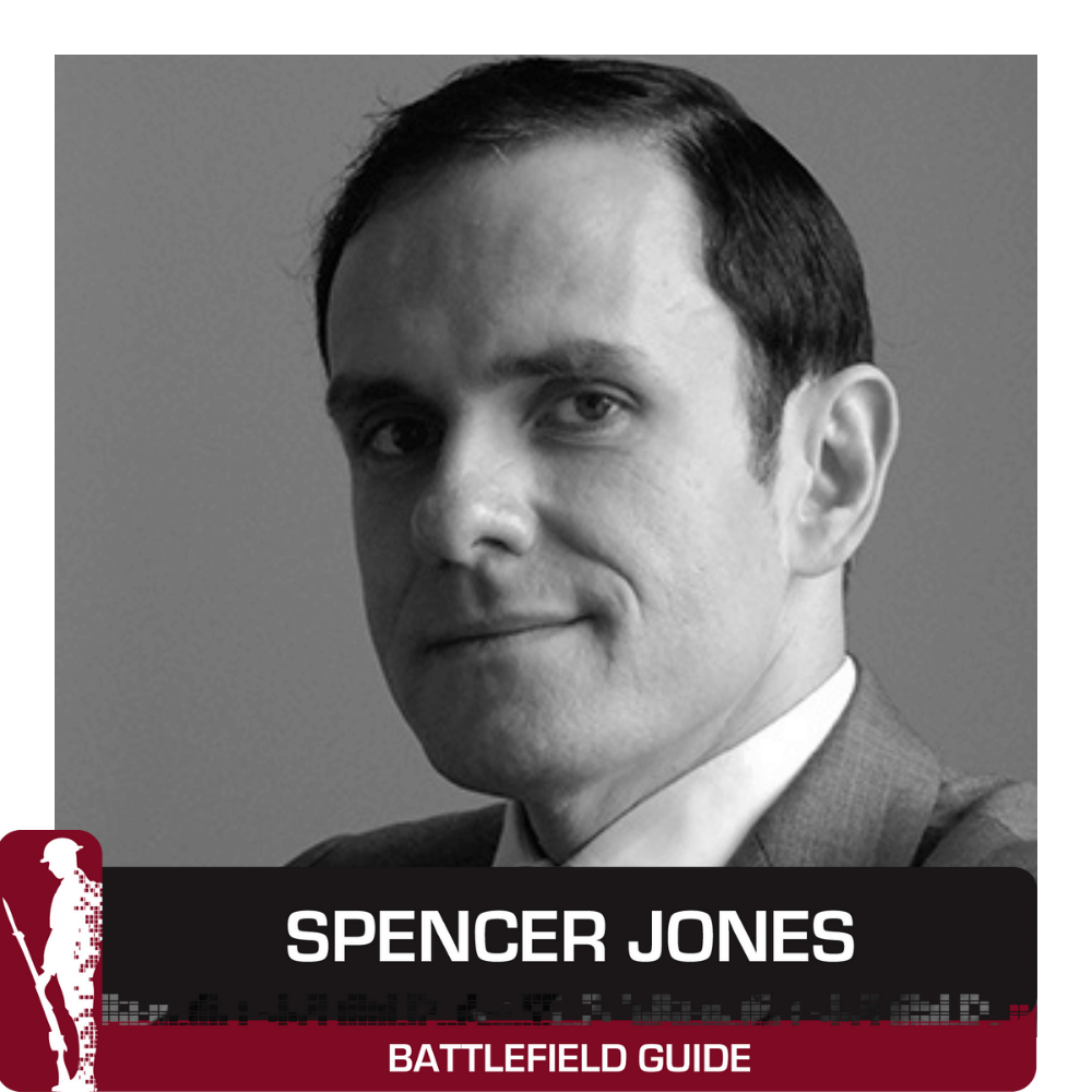 Team image Spencer Jones